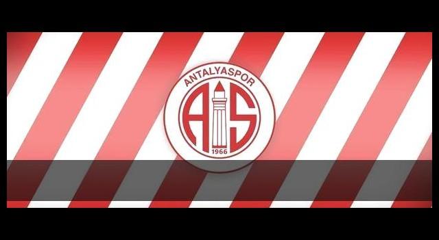 Antalyaspor'da transfer yasağı için savunma yapılmamış