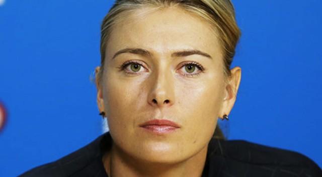 Sharapova hakkında karar verildi!