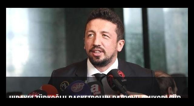 Hidayet Türkoğlu basketbolun patronu oluyor! Sürprizler...
