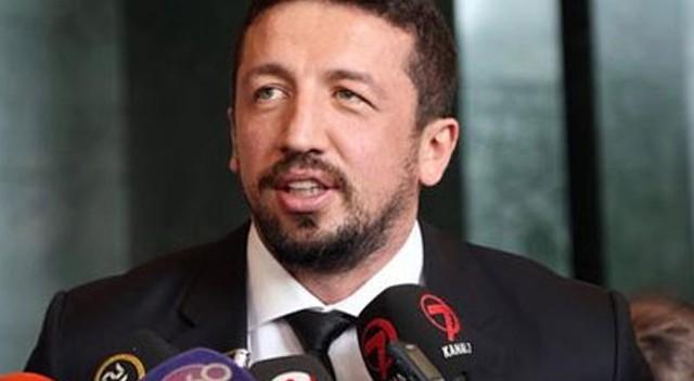 Basketbolun yeni patronu Hidayet Türkoğlu oluyor