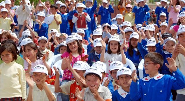 Başbakan Yıldırım: Tam gün eğitime geçilecek