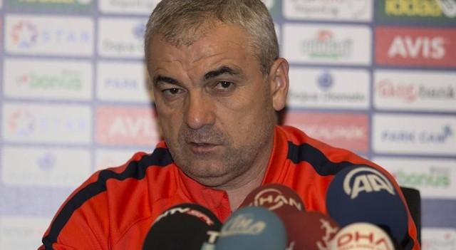 Rıza Çalımbay Antalyaspor ile görüştüğünü açıkladı!
