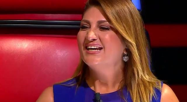 Sibel Can, O Ses Türkiye'de ilki yaşadı!
