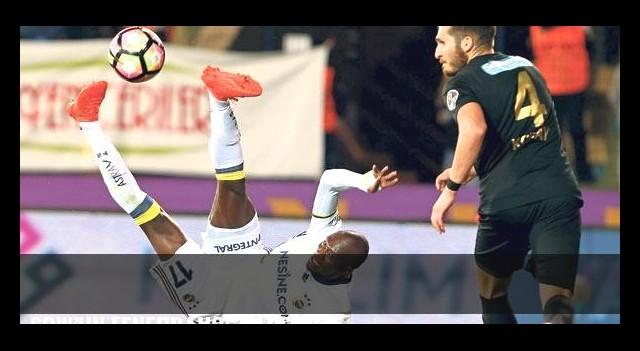 Sow'un Fenerbahçe şansı