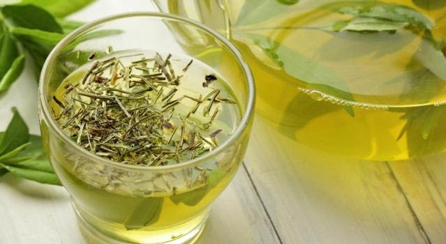 Yeşil çayın faydaları