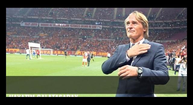Hayatım Galatasaray