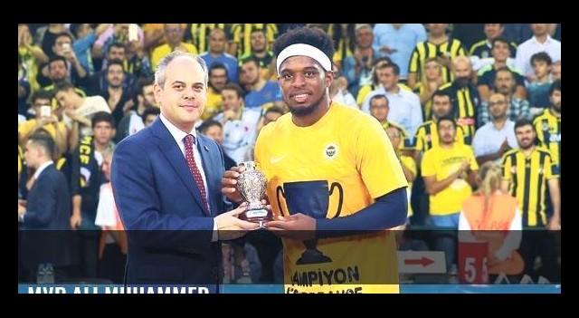 MVP Ali Muhammed
