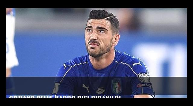 Grziano Pelle kardo dışı bırakıldı