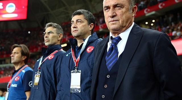 Fatih Terim'den İzlanda maçı öncesinde açıklama