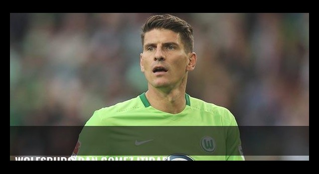 Wolfsburg'dan Gomez itirafı