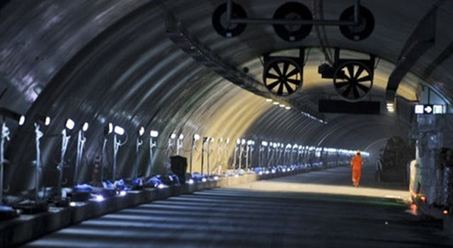 Avrasya Tüneli'den geçiş ücreti belli oldu