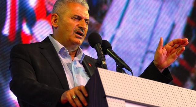 Başbakan Binali Yıldırım'dan flaş Şemdinli açıklaması