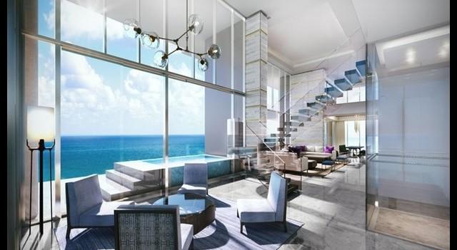 Dubai'nin paha biçilemez apartmanı!