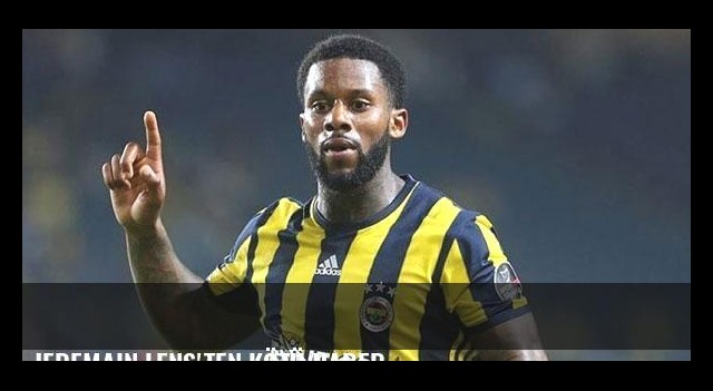Jeremain Lens'ten kötü haber