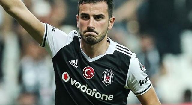 Beşiktaş'tan Oğuzhan Özyakup şikayeti!
