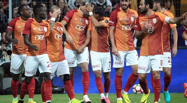 Galatasaraylı Lionel Carole değerini katladı!