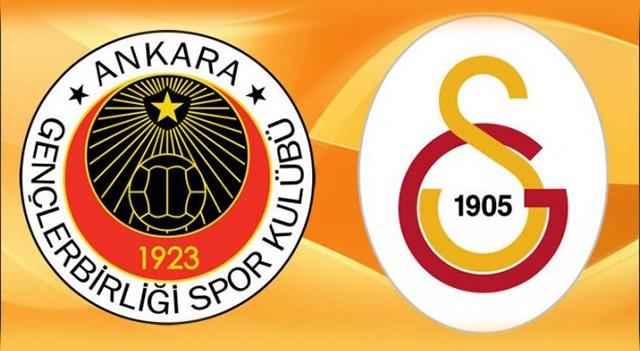 Gençlerbirliği-Galatasaray karşılaşması için terör uyarısı!