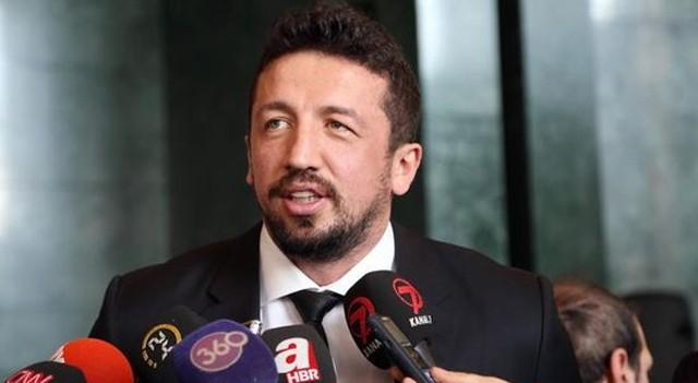 Hidayet Türkoğlu federasyon başkanlığına resmen aday oldu!