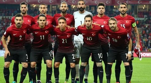 Milli takımın Kosova ve Finlandiya maçlarının başlama saati değişti