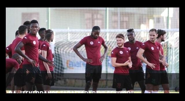 Ba: 'Fenerbahçe taraftarı beni seviyor'