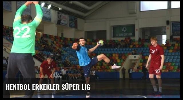 Hentbol Erkekler Süper Lig
