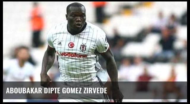 Aboubakar Dipte Gomez Zirvede