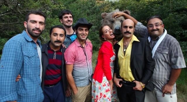 Dedemin Fişi TV'de ilk kez TV8'de...