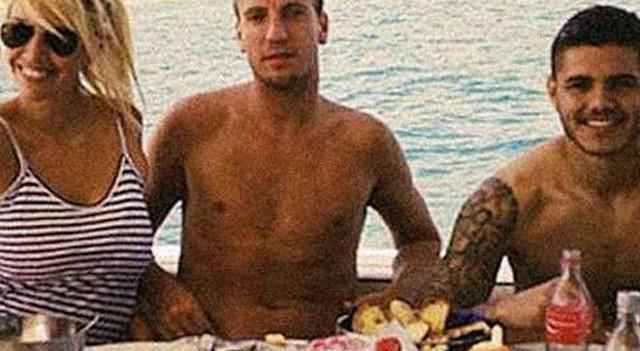 Sicilya mafyasından Maxi Lopez'e şok Icardi teklifi!