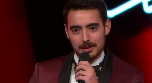 O Ses Türkiye sahnesini sallayan performans