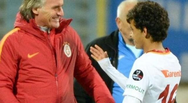 Futbolcuların Riekerink'ten Mustafa Kapı isteği!