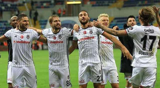 Bir Sarbi vakası daha! Bu kez Beşiktaş'ta...