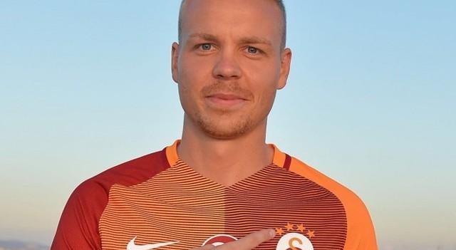 Galatasaray'da Sigthorsson'un dönüşü uzadı!
