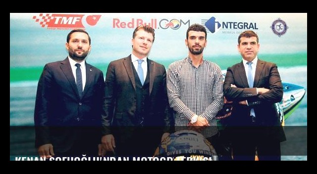 Kenan Sofuoğlu'ndan MotoGP tepkisi