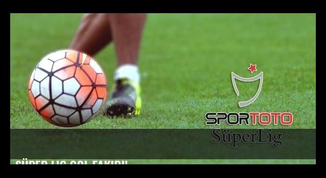 Süper Lig gol fakiri!