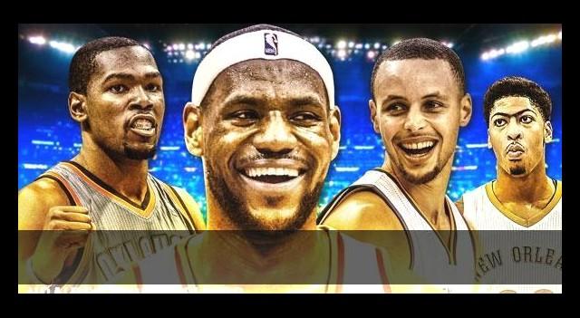 NBA'de sezon başlıyor