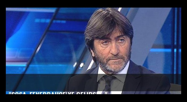 'Sosa, Fenerbahçe'ye gelirse...'