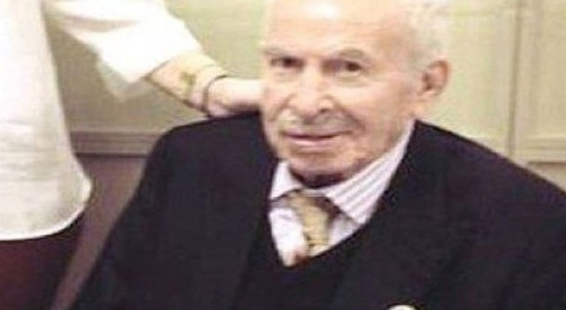 Ünlü ayakkabıcı Kemal Tanca yaşamını yitirdi!