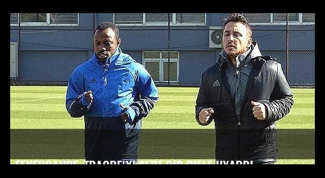 Fenerbahçe, Traore'yi sert bir dille uyardı