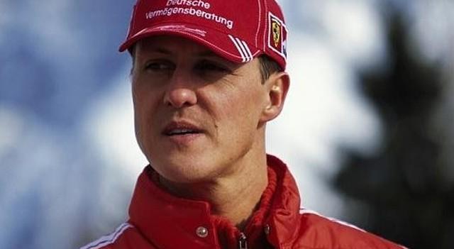 Schumacher'in durumuyla ilgili flaş açıklama!