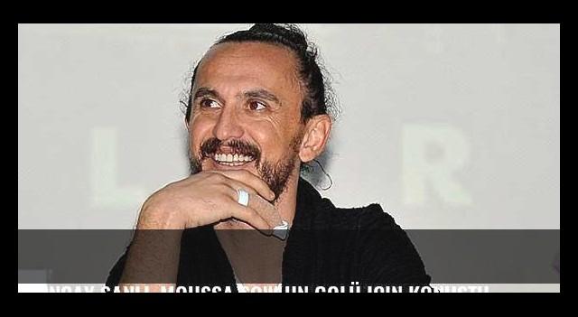 Tuncay Şanlı, Moussa Sow'un golü için konuştu
