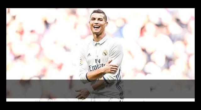 Cristiano Ronaldo resmen anlaştı!