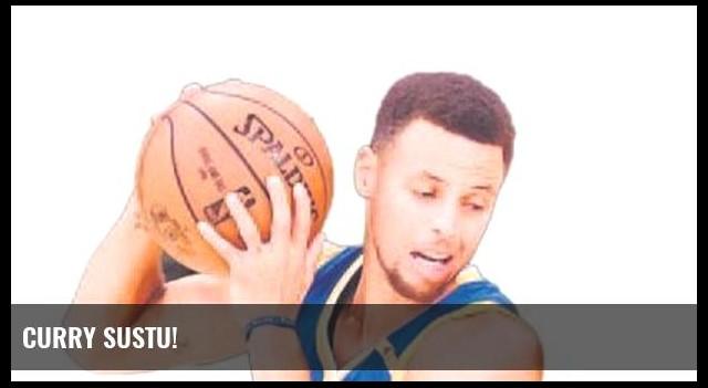 Curry sustu!