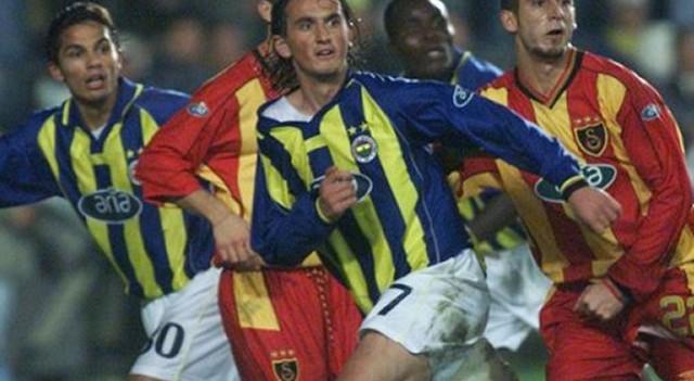Fenerbahçe'den 6 Kasım göndermesi...