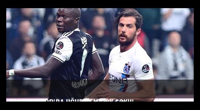 Trabzonspor'da Uğur Demirok şoku!