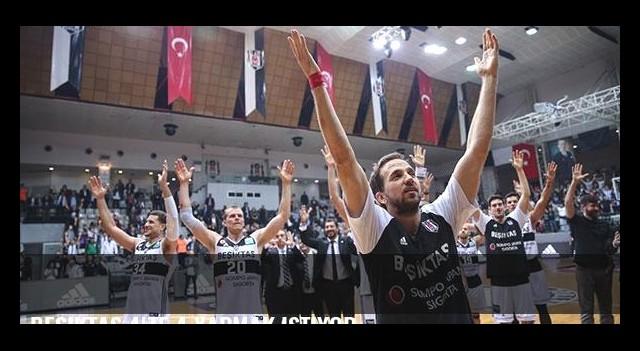 Beşiktaş 4'te 4 yapmak istiyor