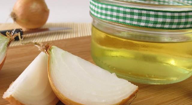 Soğan suyunun bitkisel bir iksir olduğunu biliyor muydunuz?