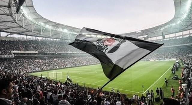Bursasporlu taraftarlar Vodafone Arena'ya gelecek