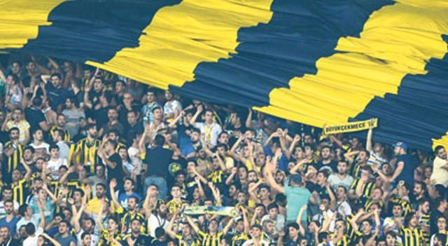 Fenerbahçe'den Galatasaray'a özel hazırlık!