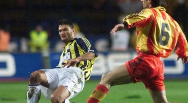 Eski Galatasaraylı Mehmet Bölükbaşı'dan derbi yorumu