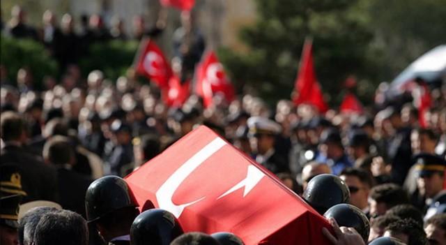 DEAŞ'lı teröristler saldırdı: Bir şehit